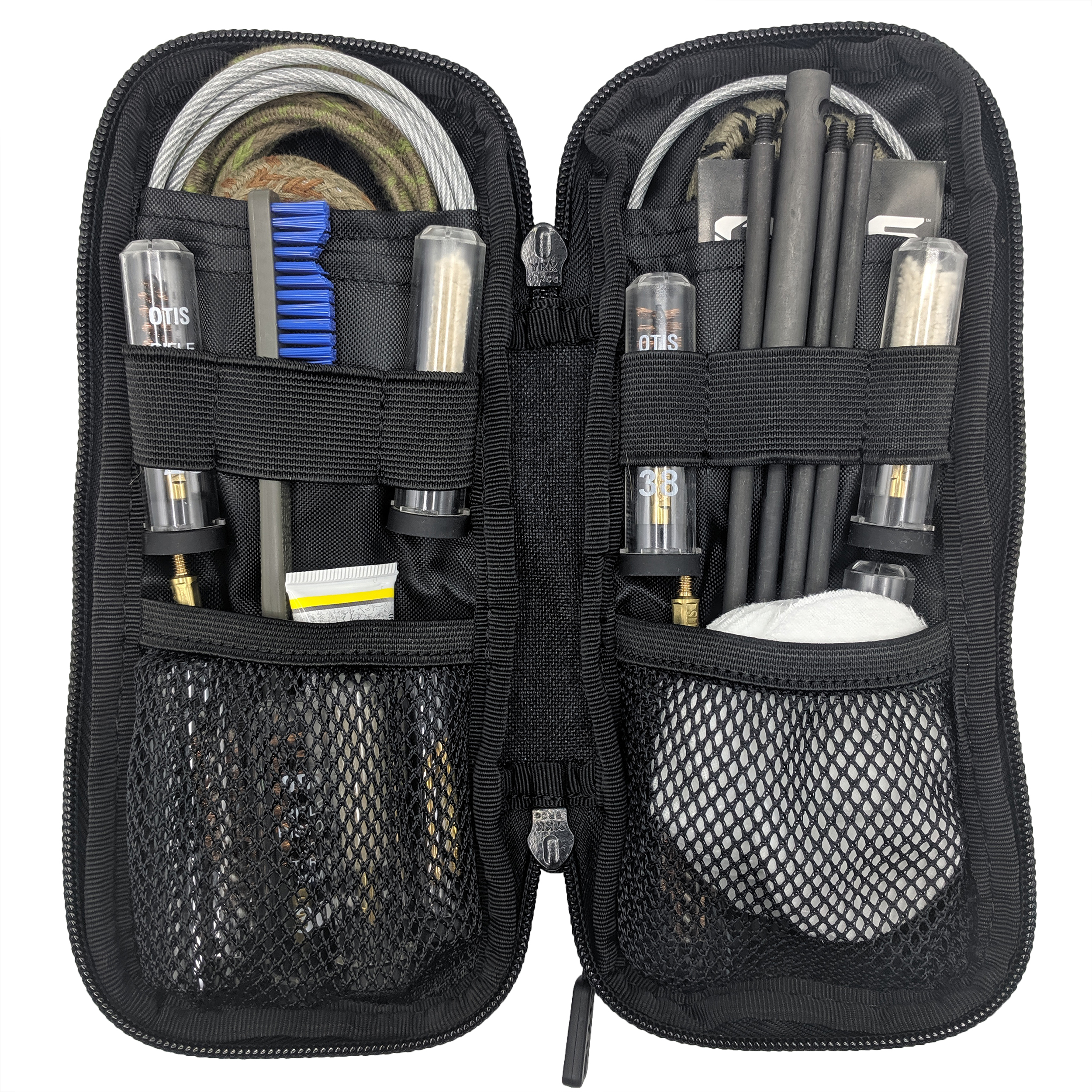 5.56mm/7.62mm/9mm Defender™ Series Cleaning Kit