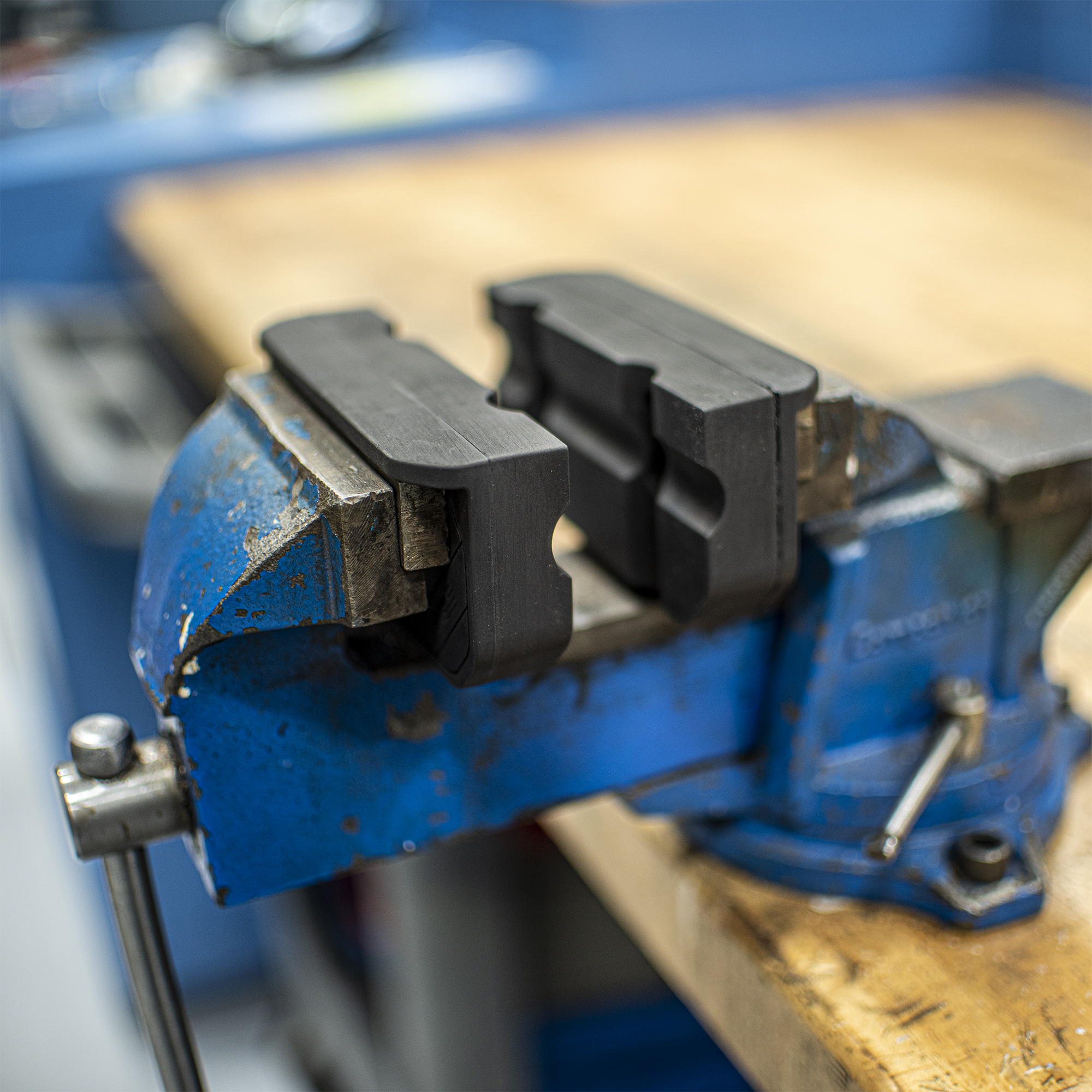 Otis Soft Vise Jaws