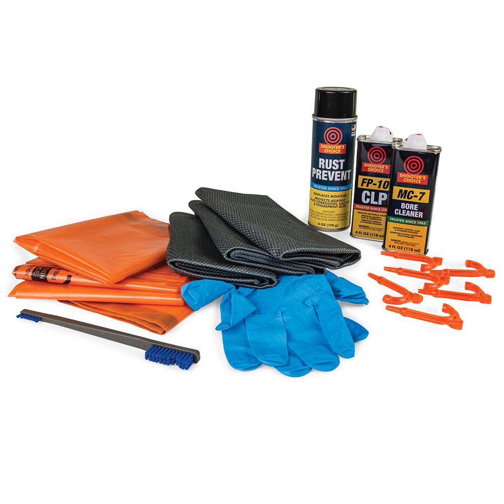 Rust Stopper™ Long Term Storage Kit