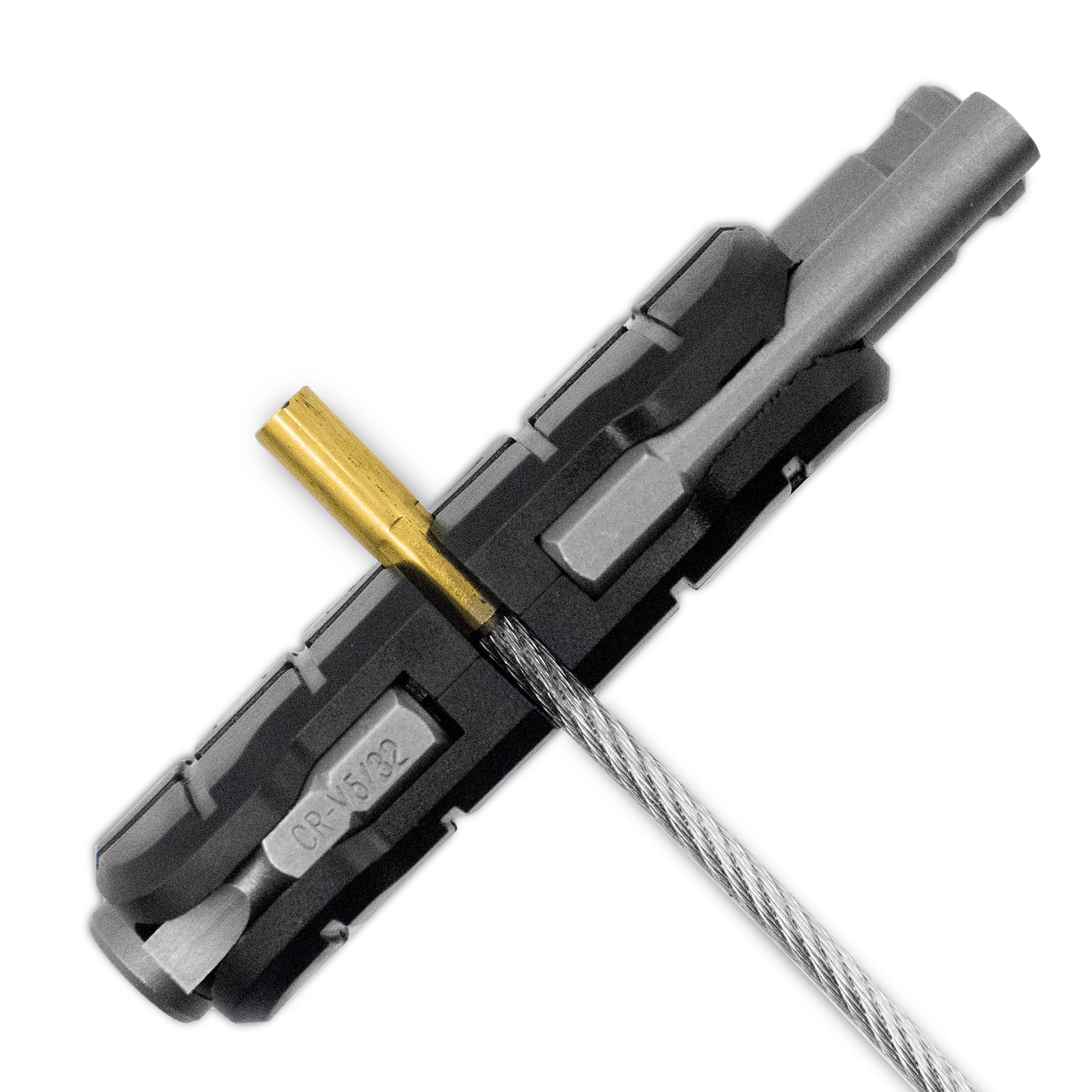 8-in-1 Pistol T-Tool