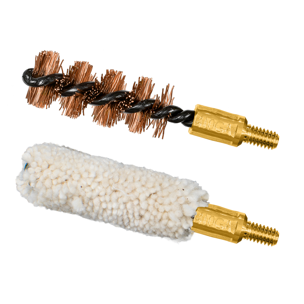 .410 ga Bore Brush/Mop Combo Pack