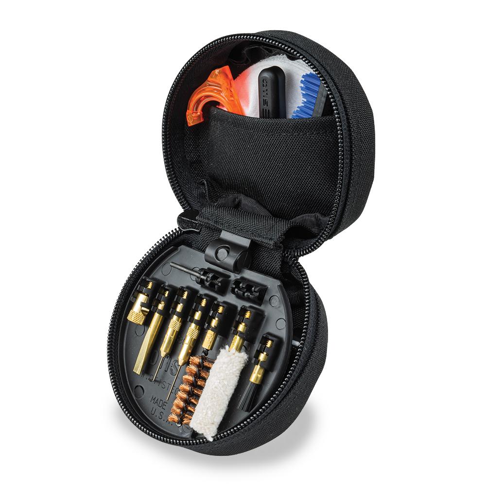 .40 Cal Pistol Cleaning Kit