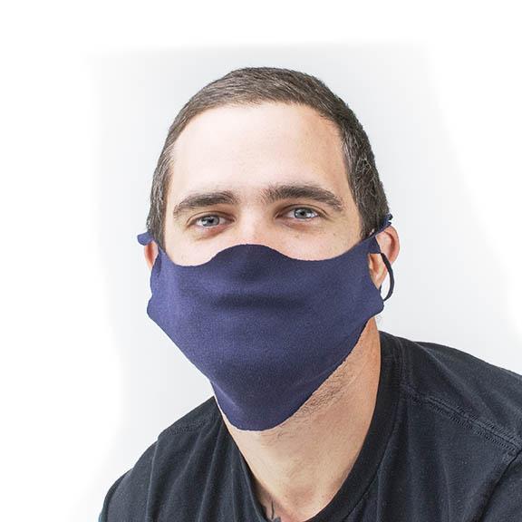 Reusable Face Mask Multi Packs - Navy