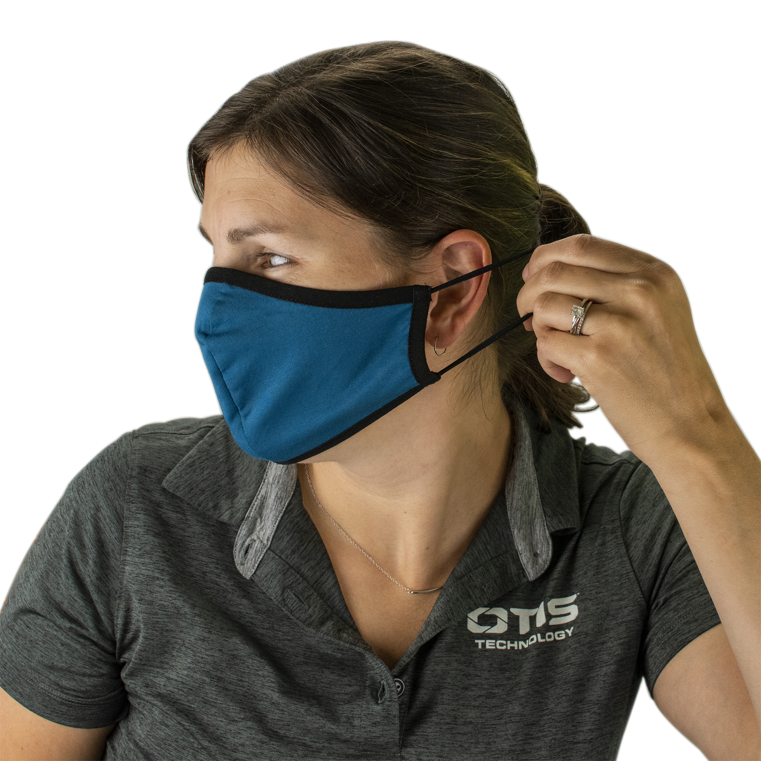 Reusable Face Mask 5 Pack (Adult)