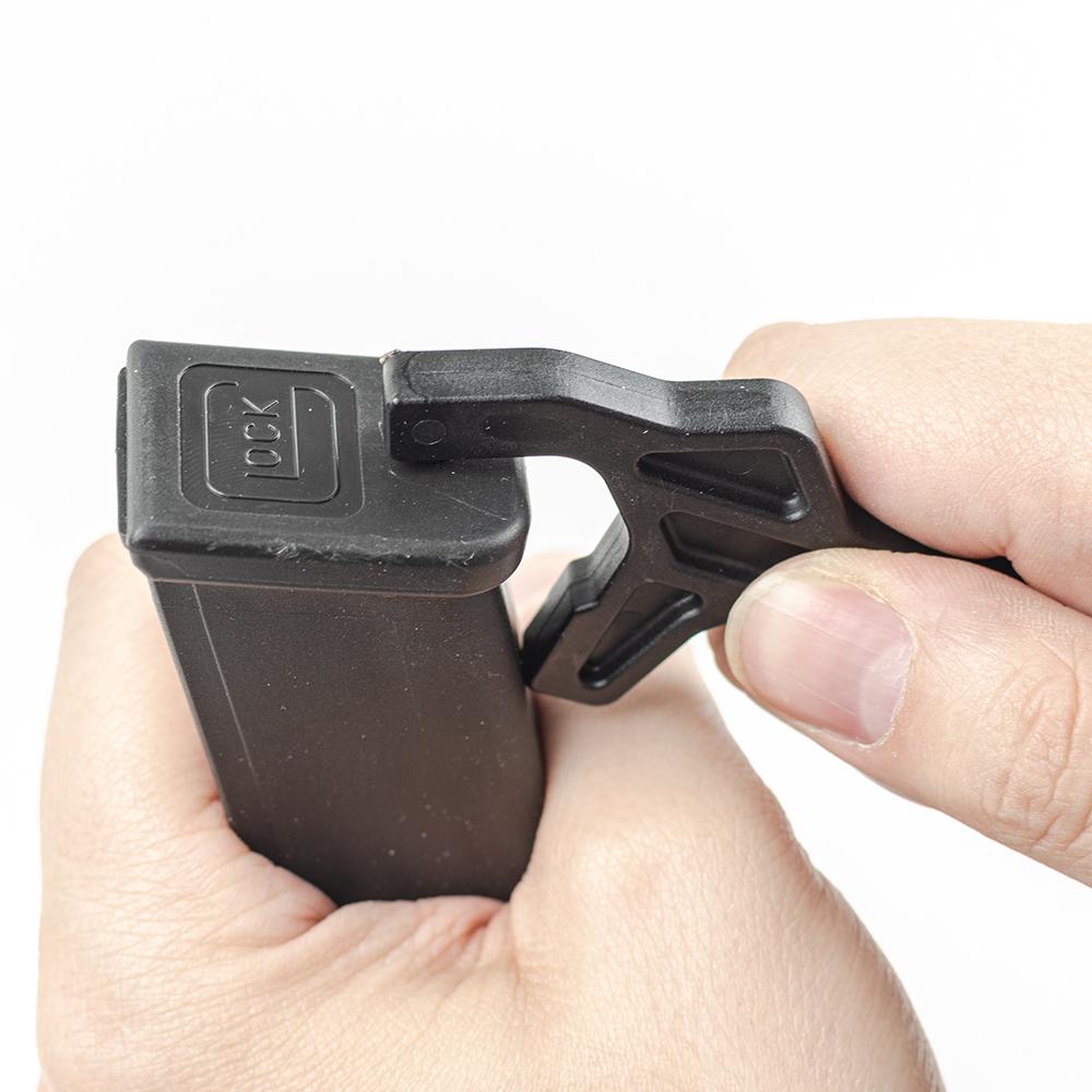 Magazine Plate Disassembly Tool Designed for Glocks