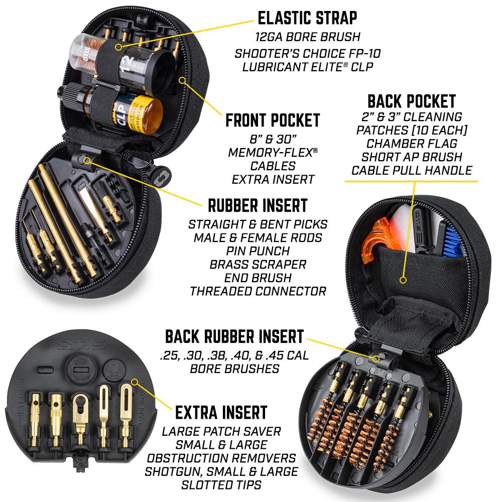 Deluxe Law Enforcement System
