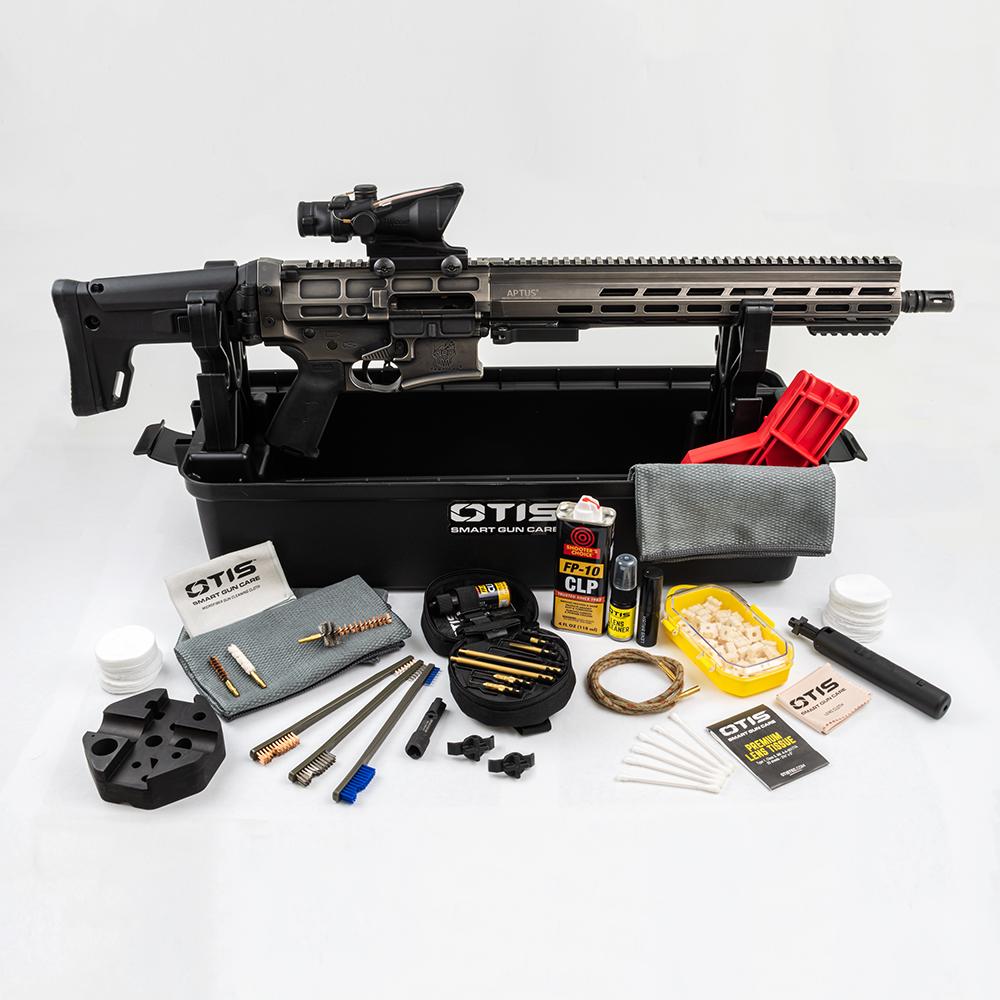 AR Elite Range Box