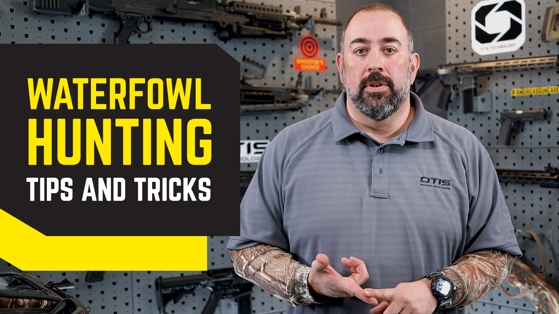 Waterfowl Hunting Tips and Tricks | Duck Hunting 101