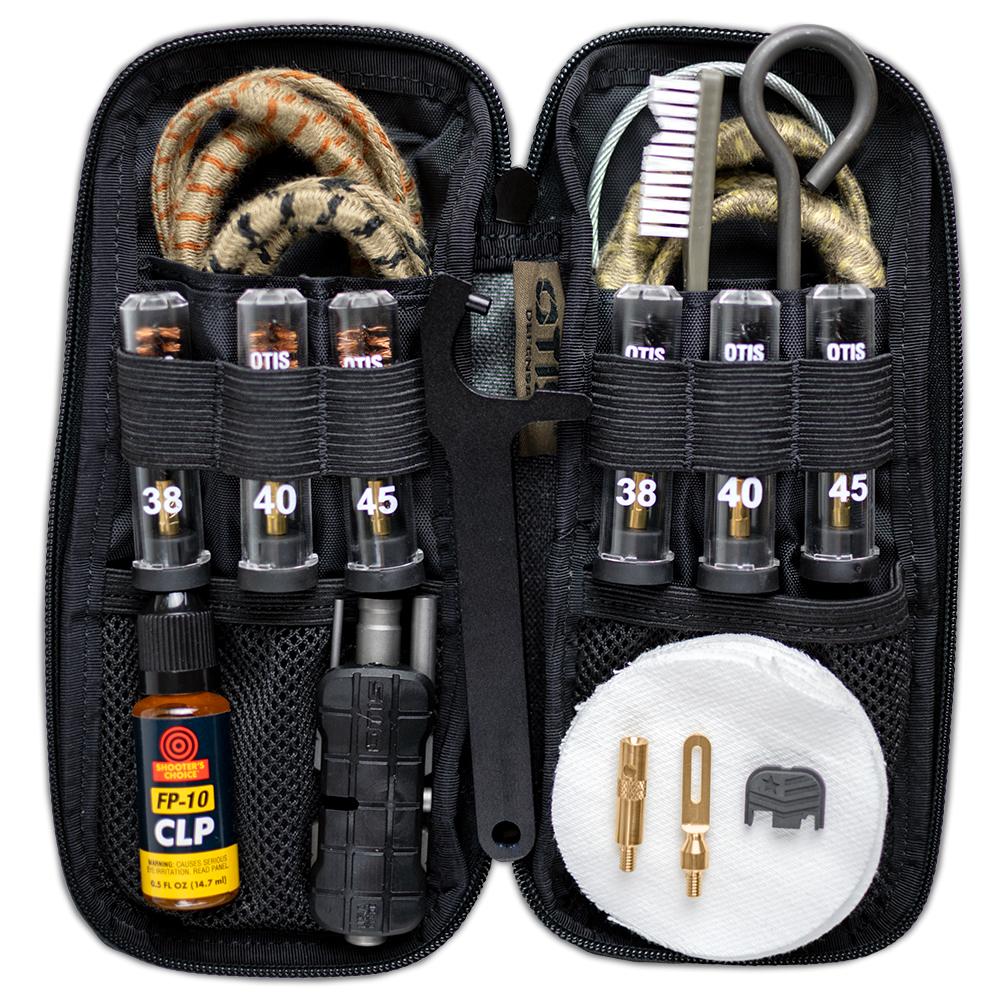 Professional Pistol Cleaning Kit for Glocks