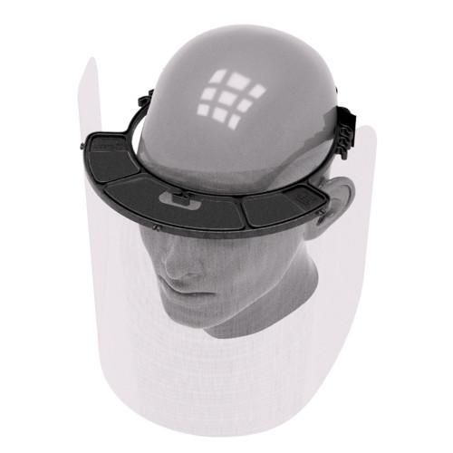 Face Shield Multi Packs - Polypropylene Splash Guard
