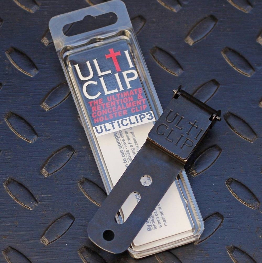 Ulticlip 3 (1 UNIT)