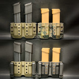 Double Mag Carrier