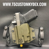 Full Custom Hybrid IWB Tuckable Holster