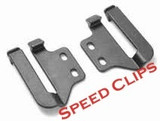 Speed Clips (pair)