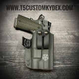 Full Custom IWB Holster