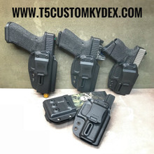 Ready to Ship IWB Holster