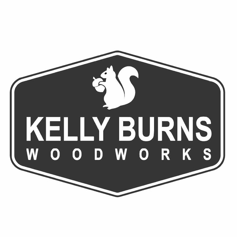 $50 Gift Certificate for Kelly Burns Woodworks