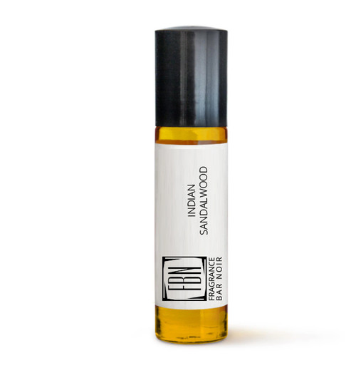 Indian Sandalwood: Oil