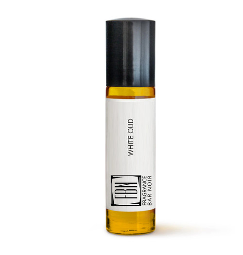 White Oud [Type*] : Oil