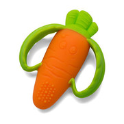 Infantino Sparkle Chew /& Play Ring Teether