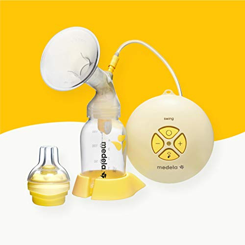 Medela Swing Single Electric Breast Pump Market4kids Com