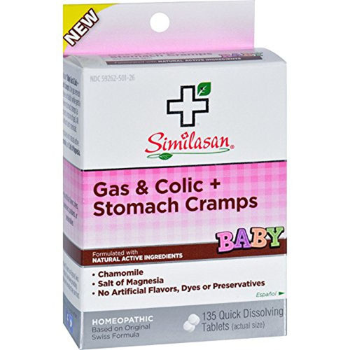Colic & Gas Relief