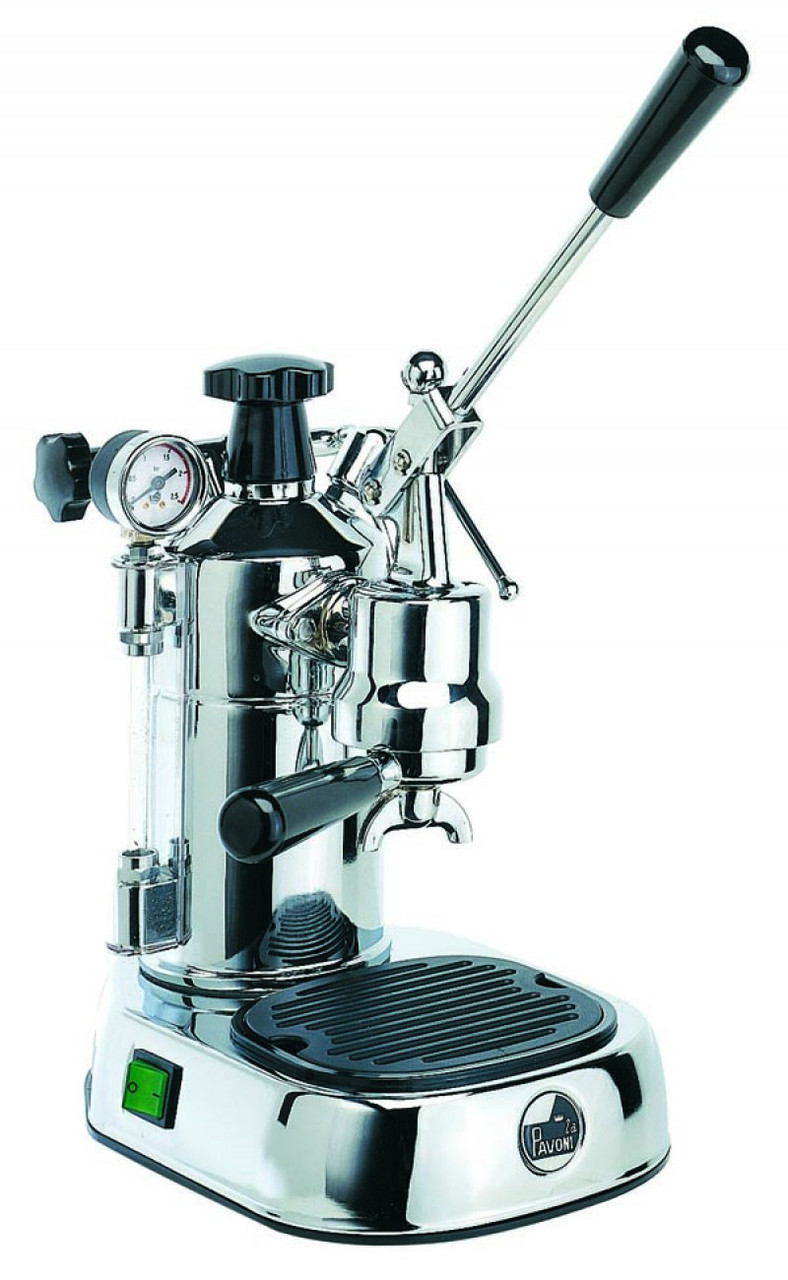 La Pavoni Millenium and Later 2 Cup Filter Basket