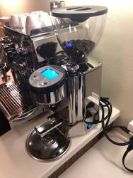 Rocket Espresso Fausto Grinder - In Depth Review