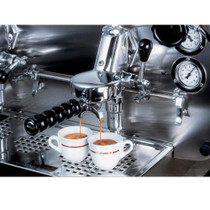 Faema E61 Legend Semiautomatic Commercial Espresso Machine 1 Group