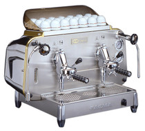 Faema E61 Legend 2 Group Semi Automatic Commercial Espresso Machine