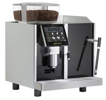 Fetco Eversys e'2 / e'2m Super Automatic Commercial Espresso Machine
