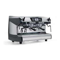 Nuova Simonelli Aurelia II DIGIT Volumetric Commercial Espresso Machine - 2 Groups