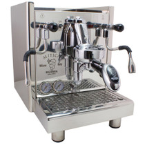 Bezzera Mitica PID Commercial Espresso Machine – switchable tank / direct connect – V2