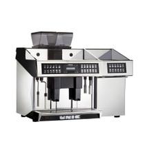 Unic Tango S Duo Milk Super Automatic Commercial Espresso Machine