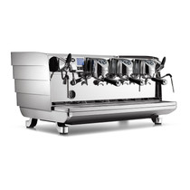 Victoria Arduino White Eagle VA358 T3 3 Group Commercial Espresso Machine
