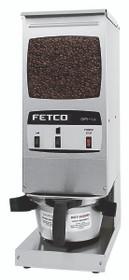 Fetco GR-1.2 Single Hopper Coffee Grinder