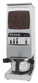 Fetco GR-1.3 Single Hopper Commercial Coffee Grinder