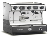 La Spaziale S2 Tall Cup 2 Group Volumetric Commercial Espresso Machine