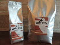 Decaf Colombian Whole Bean Coffee - 12oz, 5lb and 10lb Sizes