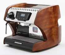OPEN BOX La Spaziale S1 Dream T Espresso Machine - Red