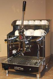 Gruppo Izzo My Way Pompei Spring Lever Espresso Machine - 1 or 2 Group