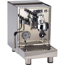 Bezzera BZ07 Espresso Machine - Semi Automatic, Tank/reservoir, PID