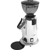 MACAP MC4 Doserless, Stepped Espresso Grinder - Black