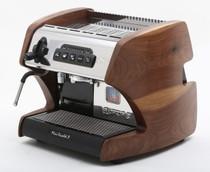 La Spaziale S1 Mini Vivaldi II Espresso Machine - Red