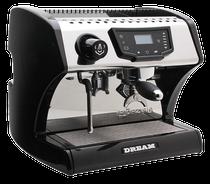 La Spaziale S1 Dream Espresso Machine - Red