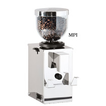 Isomac MPI Coffe grinder, stainless