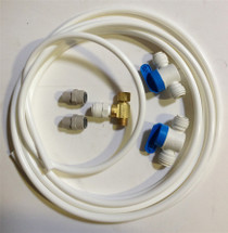 Filter System Direct Connect Kit - 1/4""