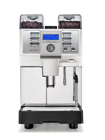 Nuova Simonelli Prontobar Super Automatic Espresso Machine