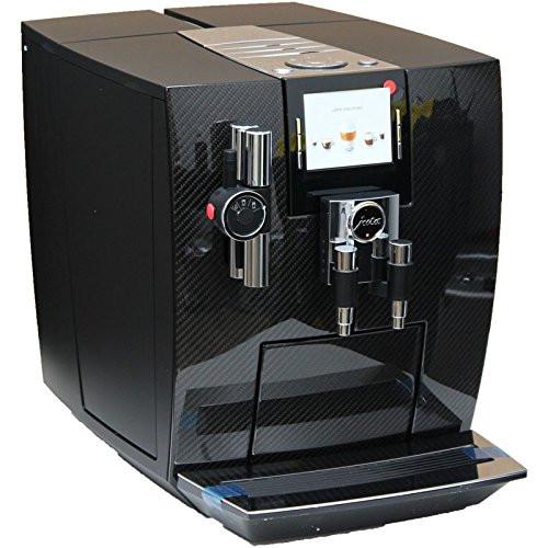 Jura J95 Carbon One Touch TFT Coffee & Beverage Center