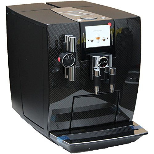 Jura J95 Carbon One Touch TFT Coffee & Beverage Center